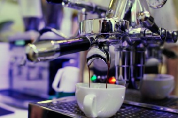 Espresso-Maschine-mieten