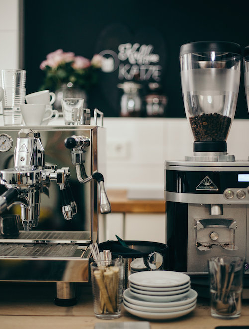 kaffeebar Berlin